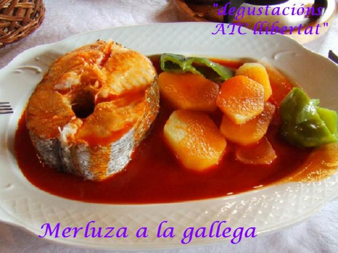 merluza gallega