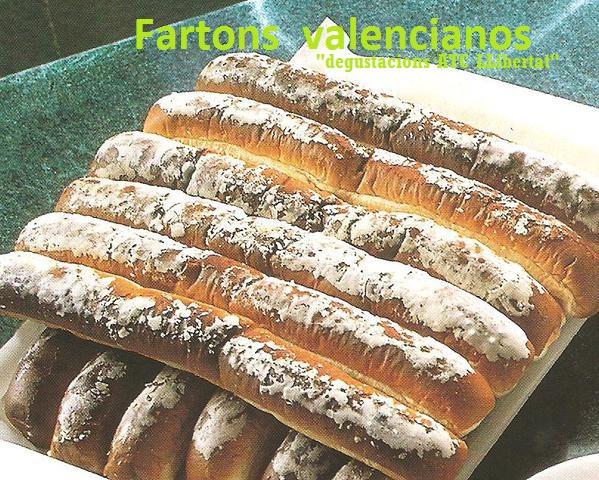 Fartons Valencianos
