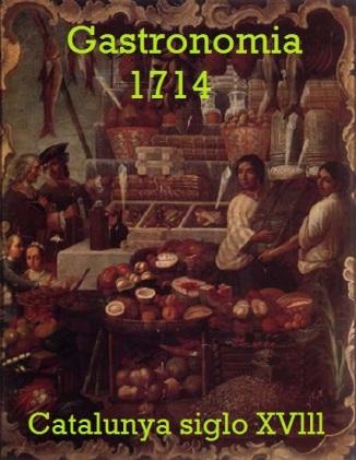 gastronomia 1714