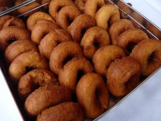 rosquillas anis