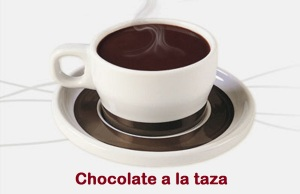Chocolate a la taza