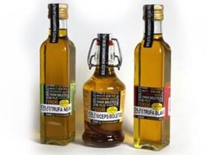 Aceite de Setas ESTANY